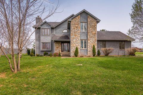 Shepherdsville, KY Real Estate - Shepherdsville Homes for