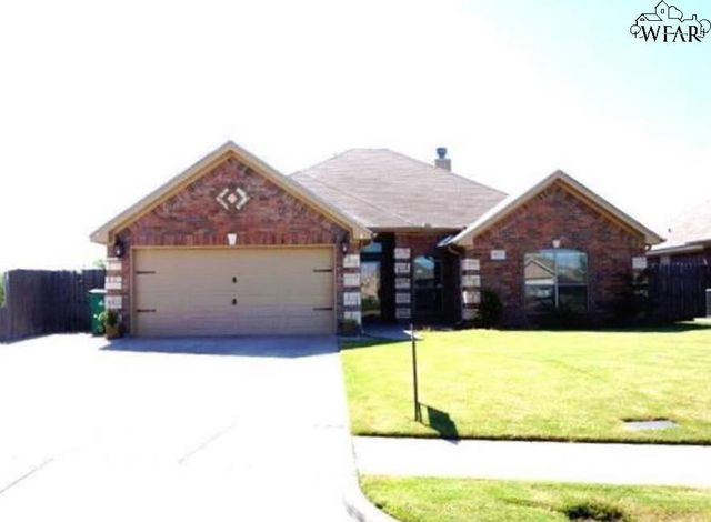Ford House Wichita Falls Tx >> 4829 Eagles Lndg Wichita Falls Tx 76310