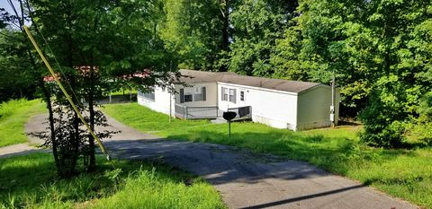 Parsons, TN Mobile & Manufactured Homes for Sale - realtor com®