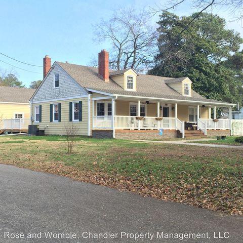 Photo of 300 Suburban Pkwy, Norfolk, VA 23505