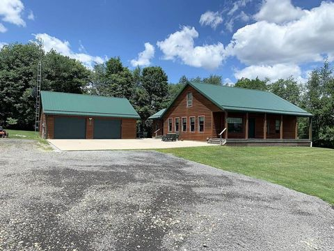 Photo of 16257 Carson Rd, Fredericktown, OH 43019
