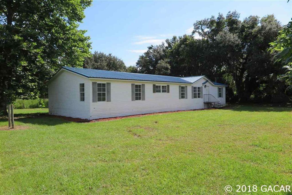 15797 Nw 185th St, Williston, FL 32696