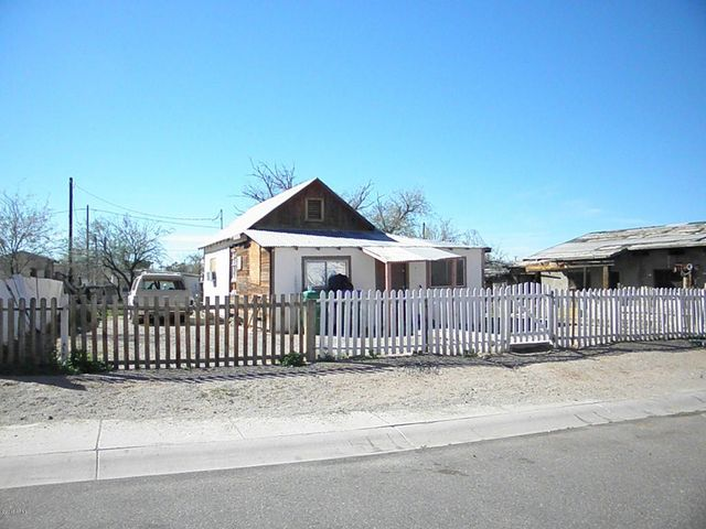 406 S St Louis Ave Gila Bend AZ Home For Sale