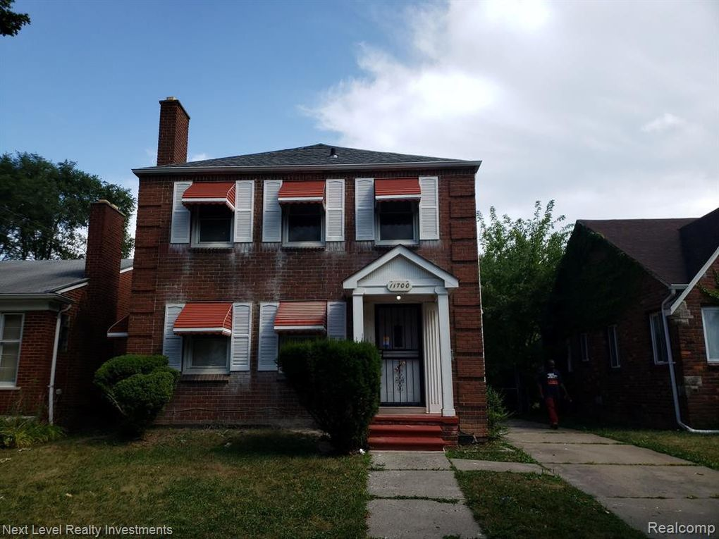11700 Laing St Detroit, MI 48224