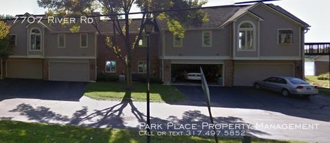 Photo of 7707 River Rd, Indianapolis, IN 46240