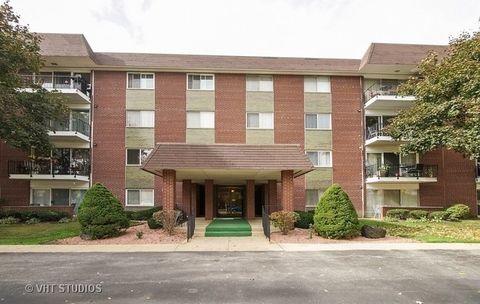 1030 S Fernandez Ave Apt 4 F, Arlington Heights, IL 60005