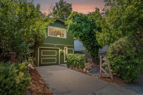 315 Wilkes Cir, Santa Cruz, CA 95060