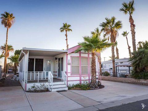 Photo of 5707 E 32nd St Lot 592, Yuma, AZ 85365