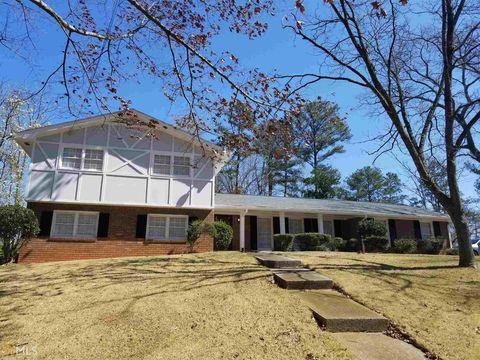 Photo of 5101 Mount Vernon Way, Atlanta, GA 30338