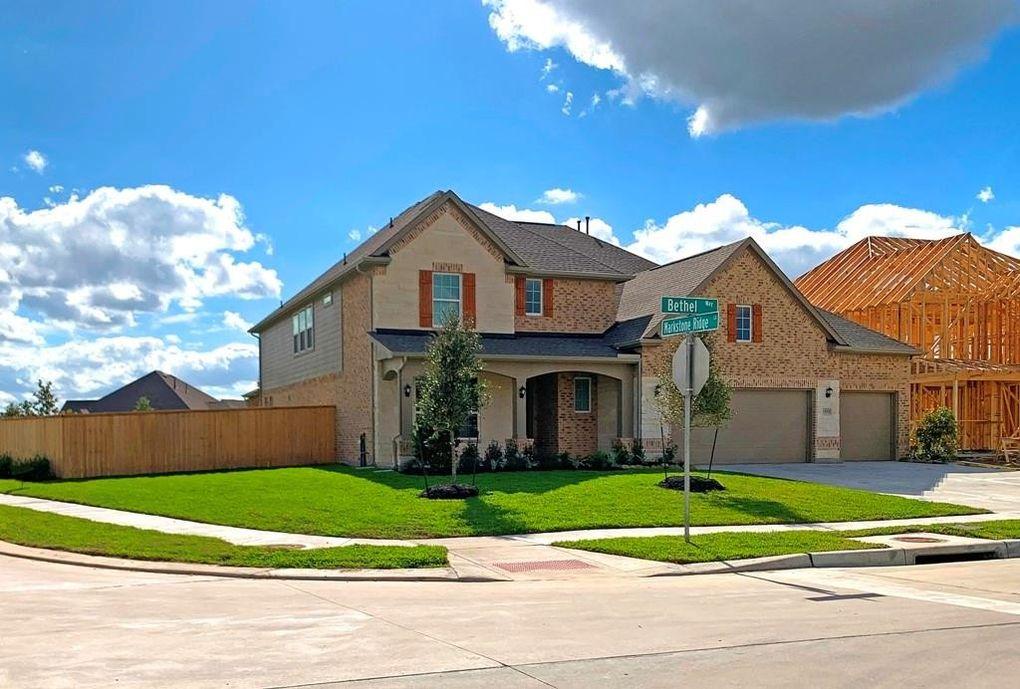 13702 Bethel Way Xing Rosharon, TX 77583