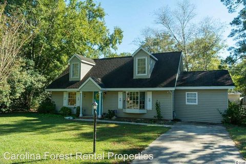 Photo of 620 Rusty Rd, Conway, SC 29526