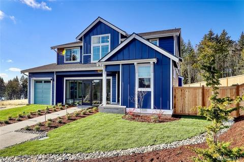 2021 New Home Builders Cost Calculator - Poulsbo, Washington - Manta