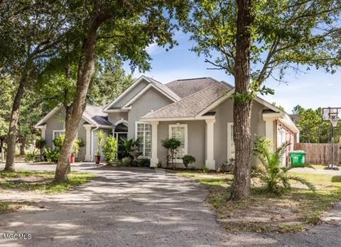 With Waterfront Homes For Sale In Latimer Ms Realtor Com