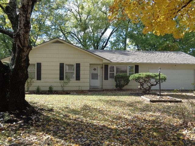 2015 N Washington St Nevada, MO 64772