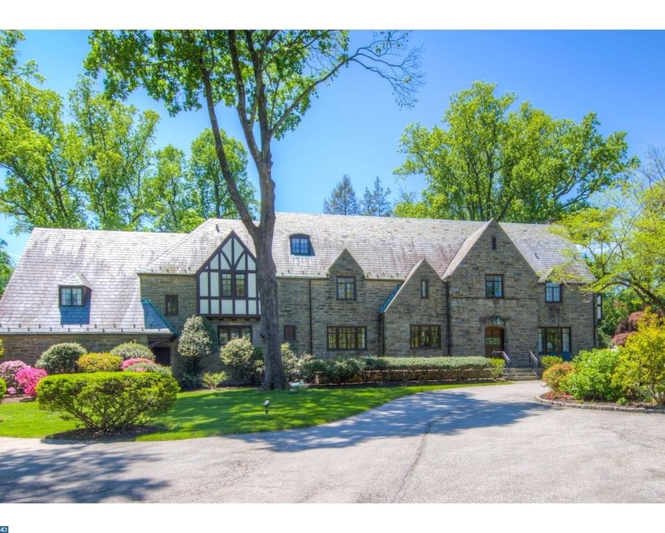 New Homes For Sale In Haverford Pa
