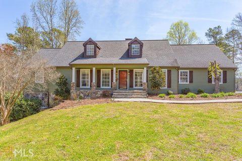 Waterfront Homes For Sale In La Fayette Ga Realtorcom