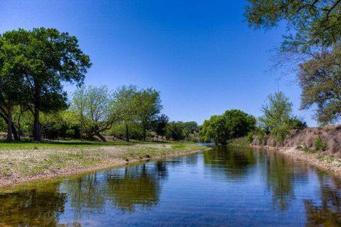 Grape Creek Rd, Fredericksburg, TX 78624