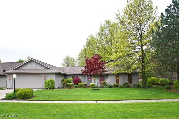 32781 Bridgestone Dr North Ridgeville, OH 44039