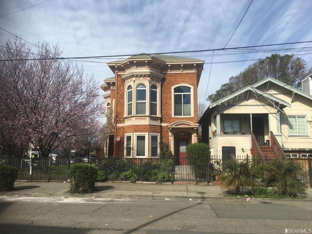 1305 Campbell St, Oakland, CA 94607