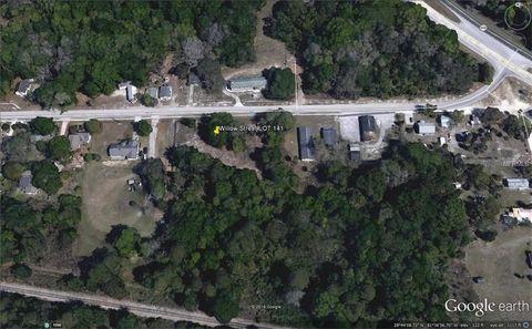 Willow St, Mount Dora, FL 32757