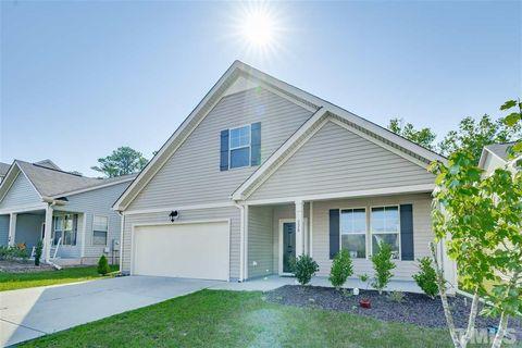 220 Chestnut Oak Pl, Durham, NC 27704