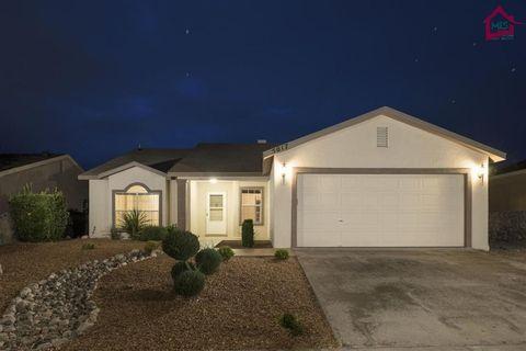 5017 Starlite Ct, Las Cruces, NM 88012