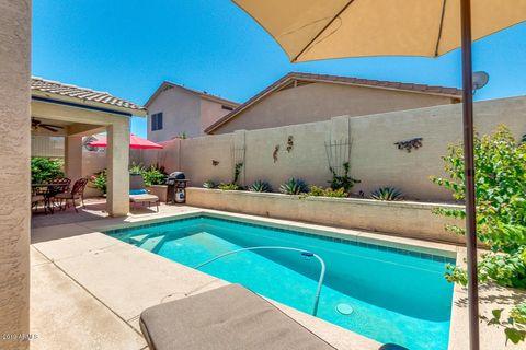 Photo of 837 E Nardini St, San Tan Valley, AZ 85140