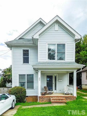 809 S Person St, Raleigh, NC 27601
