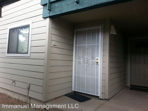 Photo of 3200 S Litzler Dr # 09-136, Flagstaff, AZ 86005