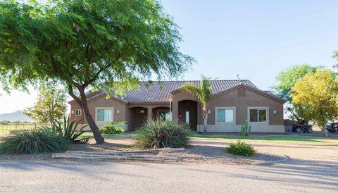 Photo of 4613 N Signal Peak Rd, Casa Grande, AZ 85194