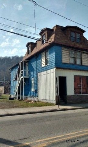 528 Franklin St Apt 4, Johnstown, PA 15901