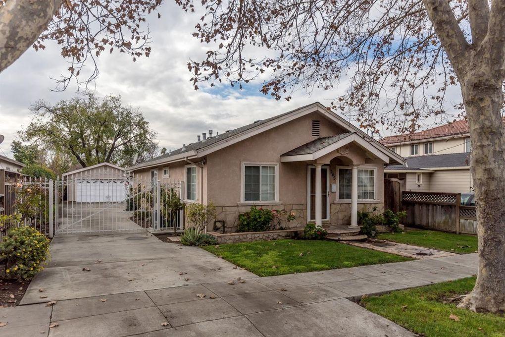 345 N 21st St, San Jose, CA 95112