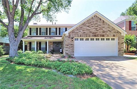 Photo of 1625 River Birch Dr, Flower Mound, TX 75028