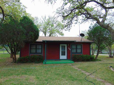 Photo of 828 Cottonwood Dr, Kingsland, TX 78639