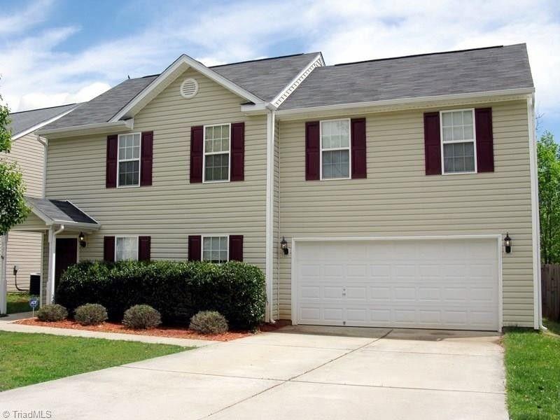 148 Drewsbury Dr # B Greensboro, NC 27455