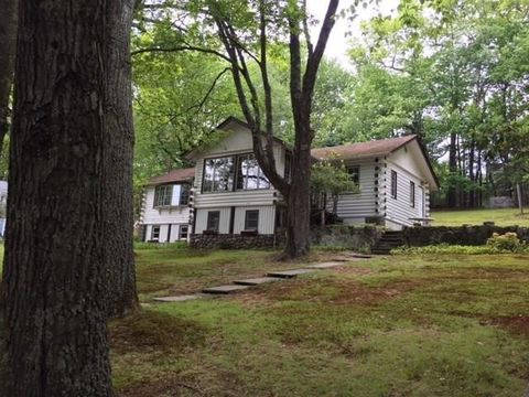 31 Fairway Dr, Highland Lake, NY 12743