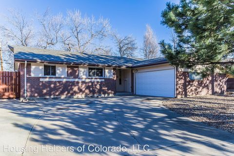Photo of 1010 Toedtli Dr, Boulder, CO 80305