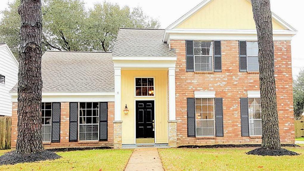 15911 Pinyon Creek Dr, Houston, TX 77095