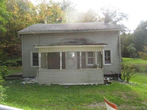 Photo of 33 Lodi St, Forestville, NY 14062