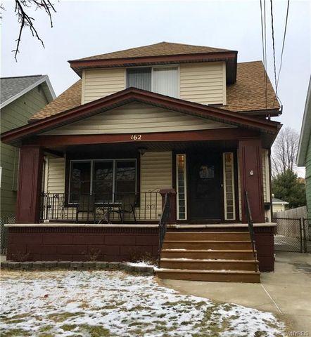 162 Whitfield Ave, Buffalo, NY 14220