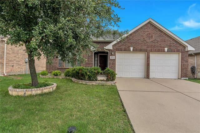 4509 Grassy Glen Dr, Fort Worth, TX 76244