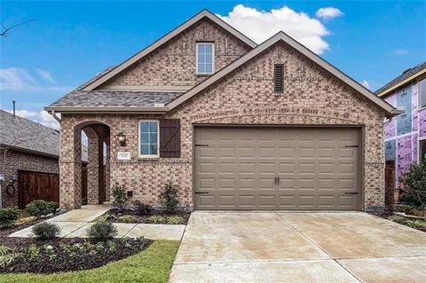 Photo of 1132 Friesian Ln, Aubrey, TX 76227