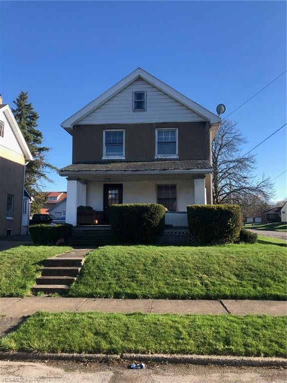 1659 Manhattan Ave, Youngstown, OH 44509