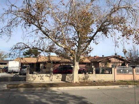 4755 E Avenue R12 Palmdale, CA 93552