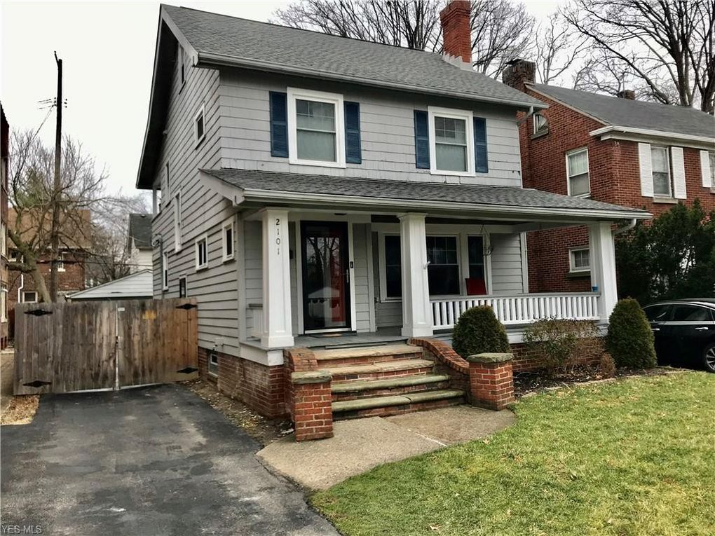 2101 Northland Ave Lakewood, OH 44107