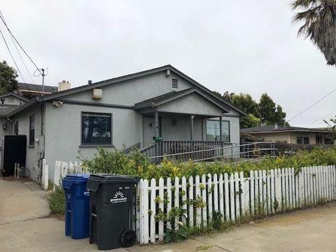 Photo of 1016 Elm St, Seaside, CA 93955