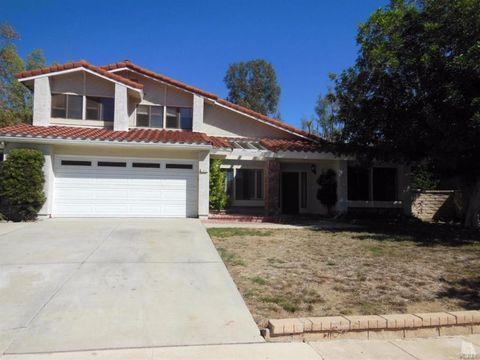 2926 Chippewa Ave, Simi Valley, CA 93063