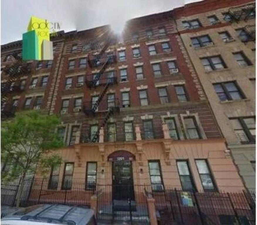 Apt New York: 526 W 158th St Apt 25, New York, NY 10032
