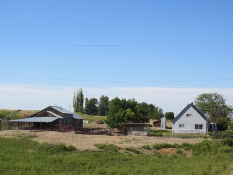 Photo of 4391 S Road E, Vale, OR 97918