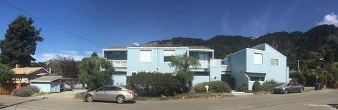 18 Arenal Ave Unit 3, Stinson Beach, CA 94970